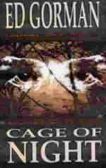 Cage of Night - Ed Gorman
