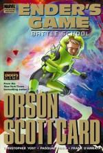 Ender's Game, Vol 1: Battle School (Ender's Saga - Orson Scott Card, Pasqual Ferry, Christopher Yost