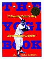 The Yogi Book - Yogi Berra