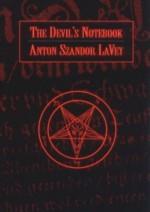 The Devil's Notebook - Anton Szandor LaVey