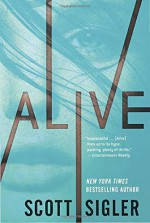 Alive (The Generations Trilogy) - Scott Sigler