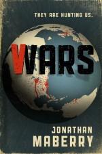V-Wars - Jonathan Maberry, John Everson, Keith R.A. DeCandido, Scott Nicholson, Nancy Holder, Yvonne Navarro, James A. Moore, Gregory Frost