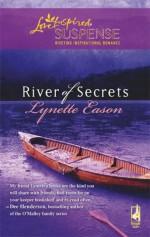 River of Secrets - Lynette Eason