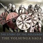 The Story of the Volsungs: The Volsunga Saga - Tantor Audio, Antony Ferguson, Anonymous