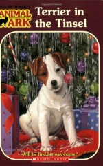 Terrier in the Tinsel - Ben M. Baglio, Ann Baum, Jenny Gregory