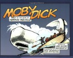 Moby Dick - Lew Sayre Schwartz, Dick Giordano, Lew Sayre Schwartz