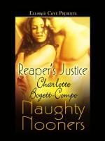 Reaper's Justice - Charlotte Boyett-Compo