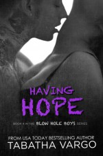 Having Hope - Tabatha Vargo
