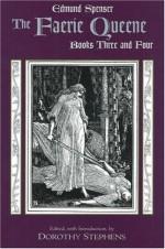 The Faerie Queene, Books Three and Four - Edmund Spenser, Andrew Hadfield, Carol V. Kaske, Erik Irving Gray, Abraham Dylan Stoll, Dorothy Stephens