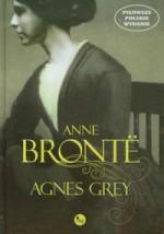 Agnes Grey - Anne Brontë, Magdalena Hume