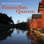 Finnisches Quartett - Taavi Soininvaara, Julian Mehne, RADIOROPA Hörbuch