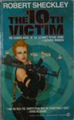 The 10th Victim - Robert Sheckley