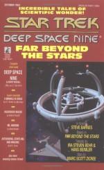 Far Beyond the Stars - Steven Barnes, Hans Beimler