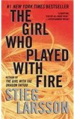 The Girl Who Played with Fire - Keeland Larsson