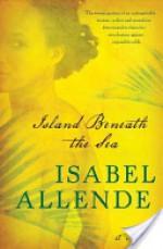 Island Beneath the Sea - Isabel Allende, Margaret Sayers Peden