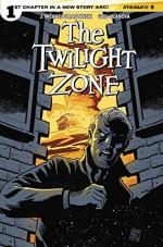The Twilight Zone #9 - J. Michael Straczynski, Guiu Vilanova