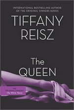 The Queen (The Original Sinners) - Tiffany Reisz