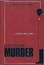 Devious Murder (Chief Inspector Littlejohn, #55) - George Bellairs