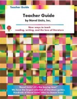 Bridge to Terabithia by Katherine Paterson: Teacher Guide - Phyllis Green, Novel Units