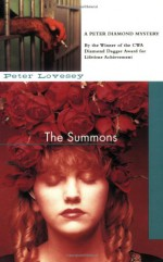 The Summons - Peter Lovesey
