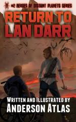Return To Lan Darr - Anderson Atlas