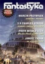 Fantastyka wydanie specjalne 2 (15) 2007 - Marcin Przybyłek, Charles Stross, Janusz Cyran, Piotr Witold Lech