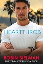 Heartthrob (American Royalty #1) - Robin Bielman