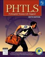 PHTLS Prehospital Trauma Life Support - praca zbiorowa, Jeffrey P. Salomone, Peter T. Pons