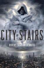 City of Stairs by Jackson Bennett, Robert (2014) Paperback - Robert Jackson Bennett
