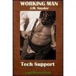 Tech Support - J.M. Snyder