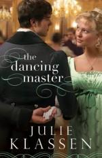 The Dancing Master - Julie Klassen
