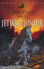 Jethro Junior - Jenny Oldfield