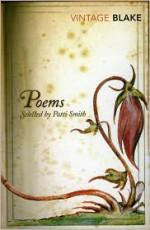 Poems - William Blake, Patti Smith