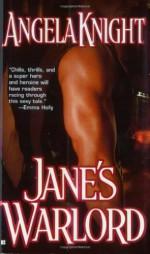 Jane's Warlord - Angela Knight