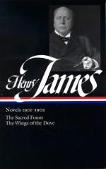Novels, 1901-1902 - Henry James, Leo Bersani