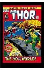 Essential Thor, Vol. 5 - Gerry Conway, Len Wein, John Buscema, Don Perlin, Jim Mooney