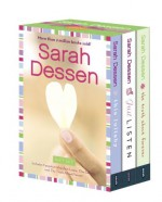 Sarah Dessen Gift Set - Sarah Dessen
