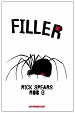 Filler - Rick Spears