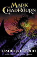 Darkest Hour - Mark Chadbourn