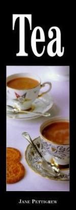 Tea - Jane Pettigrew