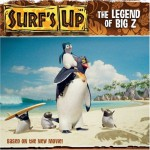Surf's Up: The Legend of Big Z - Sadie Chesterfield