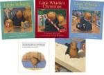Little Whistle - 4 Titles - ABDO Publishing Staff, Tim Bowers