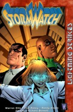 StormWatch, Vol. 2: Lighting Strikes - Warren Ellis, Jim Lee, Tom Raney
