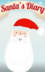 Santa's Diary (The Christmas Connection) - Santa Claus, Philip Hetherington, Jon Wetherall, Jo Moon