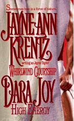 Whirlwind Courtship + High Energy - Jayne Ann Krentz, Dara Joy