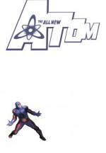 The All-New Atom, Vol. 3: The Hunt for Ray Palmer - Gail Simone, Roger Stern, Trevor Scott, Dan Green, Ladronn, Mike Norton