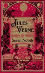 Jules Verne: Seven Novels - Mike Ashley, Jules Verne, William Lackland