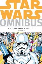 Star Wars Omnibus: A Long Time Ago...., Volume 5 - Mary Jo Duffy, Archie Goodwin, Ann Nocenti, Randy Stradley
