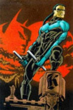 Nightwing: Ties That Bind - Dennis O'Neil, Dick Giordano