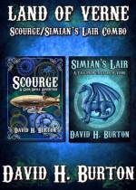 Land of Verne - A Steampunk Fantasy Combo - David H. Burton